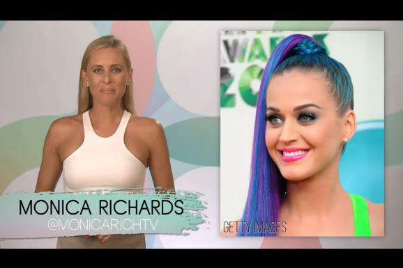 Katy Perry Beauty Secrets Revealed