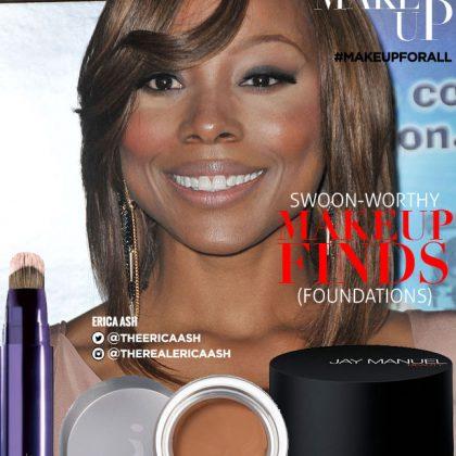 Approved! 3 Multi-Tasking Foundation Makeup Finds