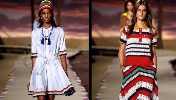 Vogue's Anna Wintour Talks NYFW Fashion