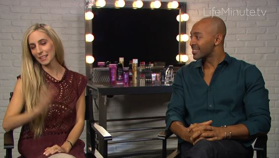 Beyoncé's Makeup Artist Talks Emmys Beauty