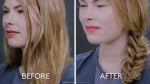 Refinery 29 - create a fishtail braid