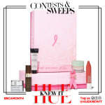 birchbox breast cancer awareness box
