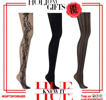 Holiday 2015 Lifestyle Gift Ideas