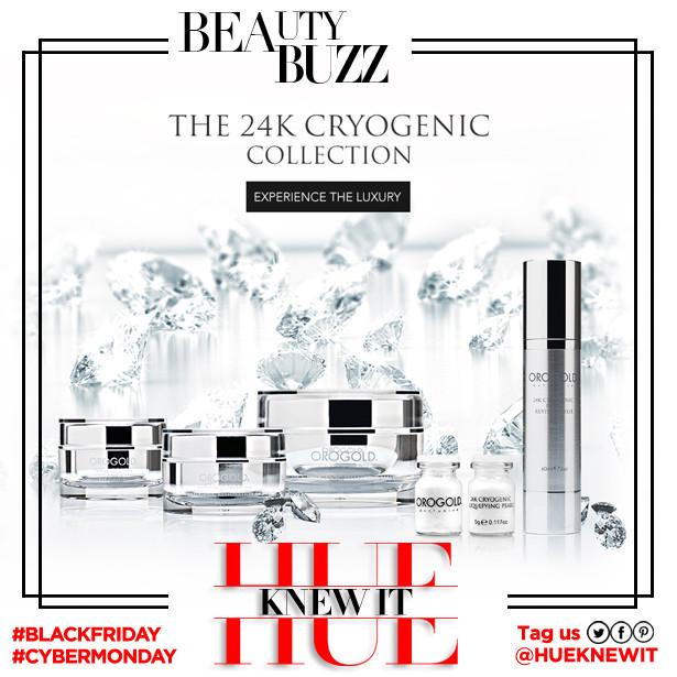 Black Friday Beauty Deals & Cyber Monday Discounts!