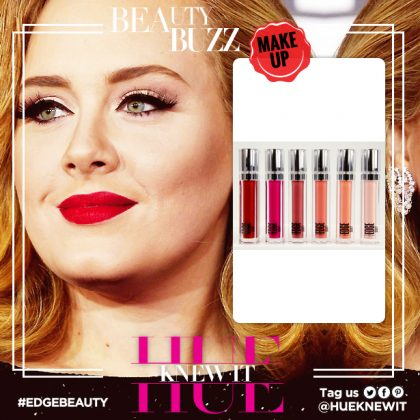 New Private Label Beauty Brand Adele WOULD Endorse
