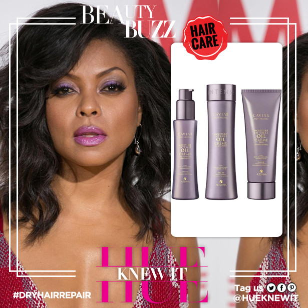 Get Taraji P. Henson's Best Hair Ever