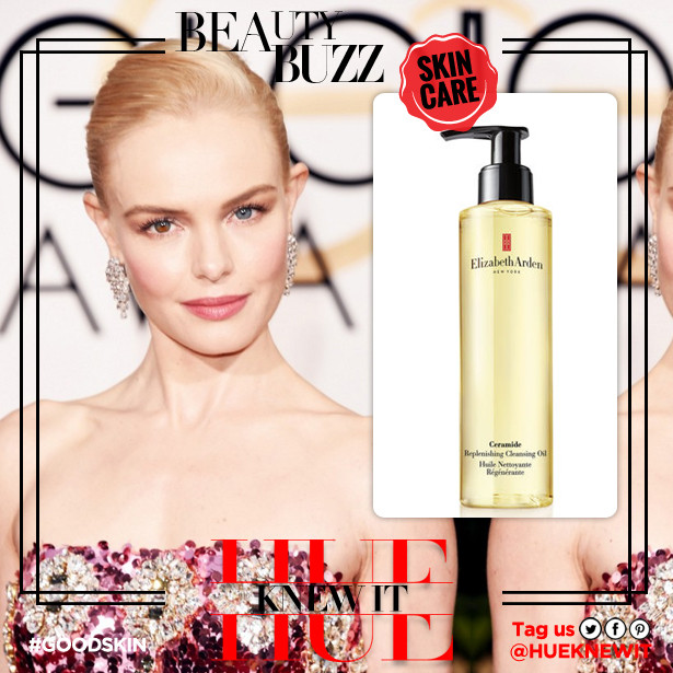 Kate Bosworth's Glowing Skin Ritual