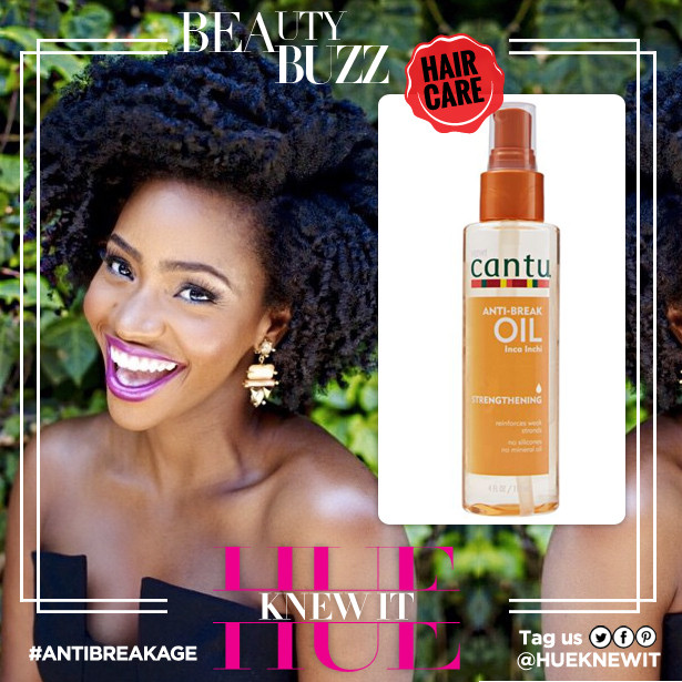 Heat Styling Protection Is Teyonah Parris's #1 Must
