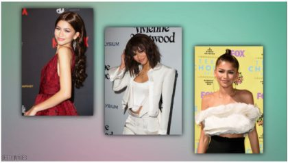 Zendaya's Best Kept Hair Secrets Revealed