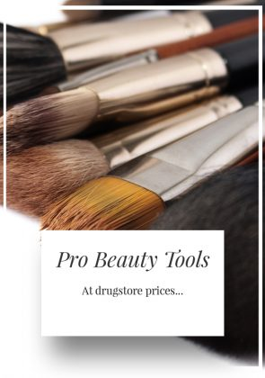Want 'Selena' Results? Use These Makeup Brushes