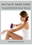 Silk'n Valentine's Day Sale