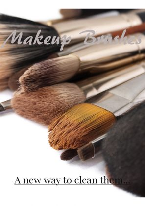 Just How Clean Are Your Makeup Brushes?