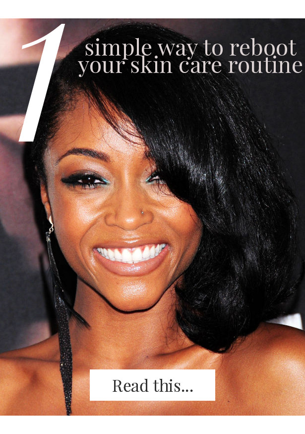 TRENDING: Lifestyle Focused Skin Care. Why It's Worth It.
