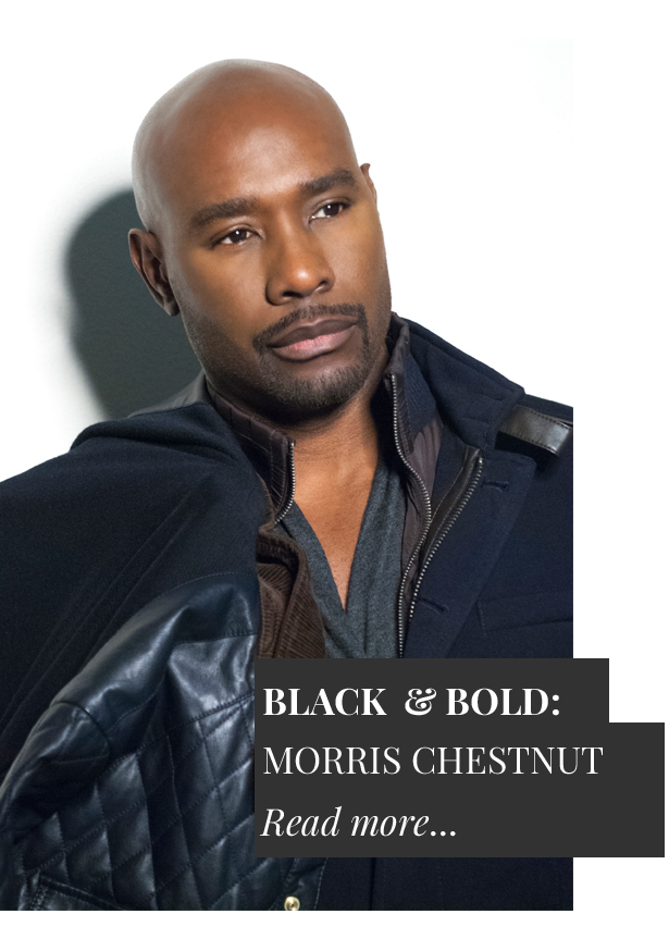 new men's fragrance - Kenneth Cole Black Bold