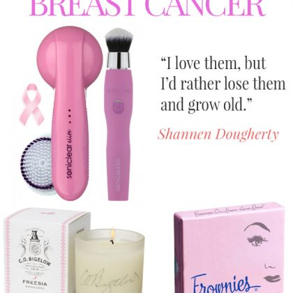 Breast Cancer Beauty: Support The Cause