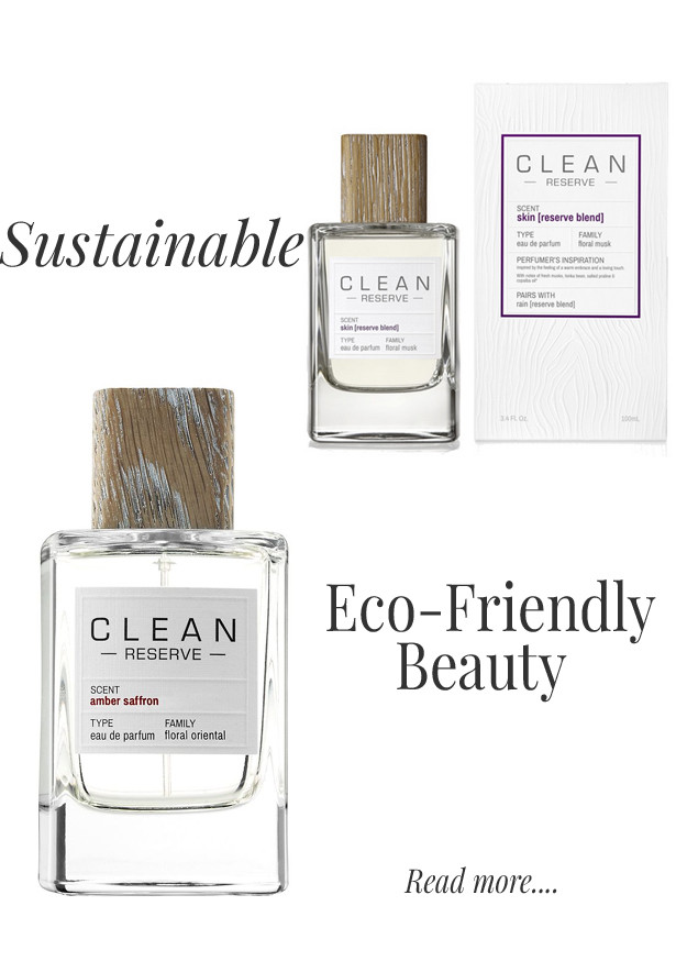 A Sustainable Fragrance Green Beauties Everywhere Will Want