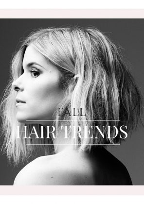 Fall Hairstyles: 5 Hot Trending Looks To Try