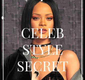 The Beauty Secret That Promises Rihanna-Level Glossy Skin