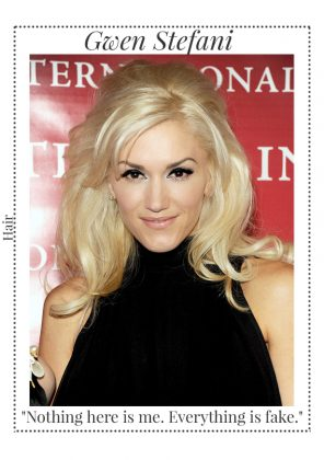 Hair Goals: Get The D-I-Y 'Gwen'-sized Bouffant