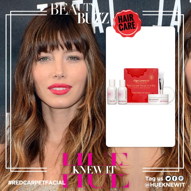 Image Result For Olga Lorencin Skin Care Red Carpet Facial In A Box Image