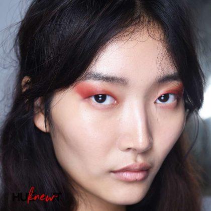 NYFW SS18 Beauty: NARS Rachel Comey