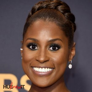 Prime Time Emmy Awards GTL: Issa Rae