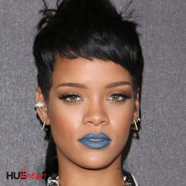 For Makeup Junkies…Do Blue This Fall