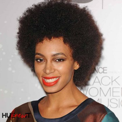 MANE MONDAY: 2 Tips For How To Maintain Your Afros
