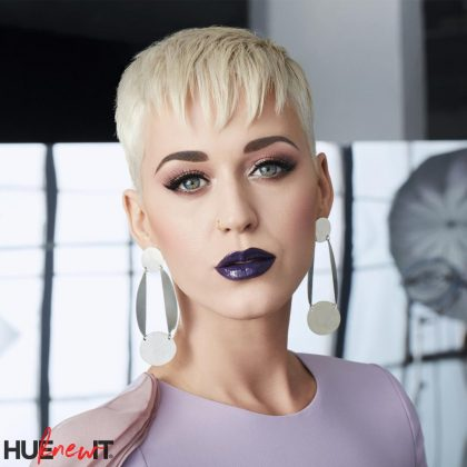Don't Miss Katy Perry's New Covergirl Makeup Collection!