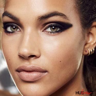 NYFW SS19 Beauty Recap: Maybelline For Kith
