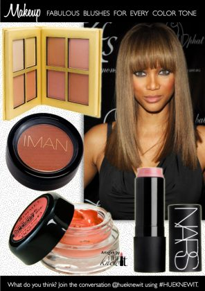 Coral Blush For Your Skin Tone