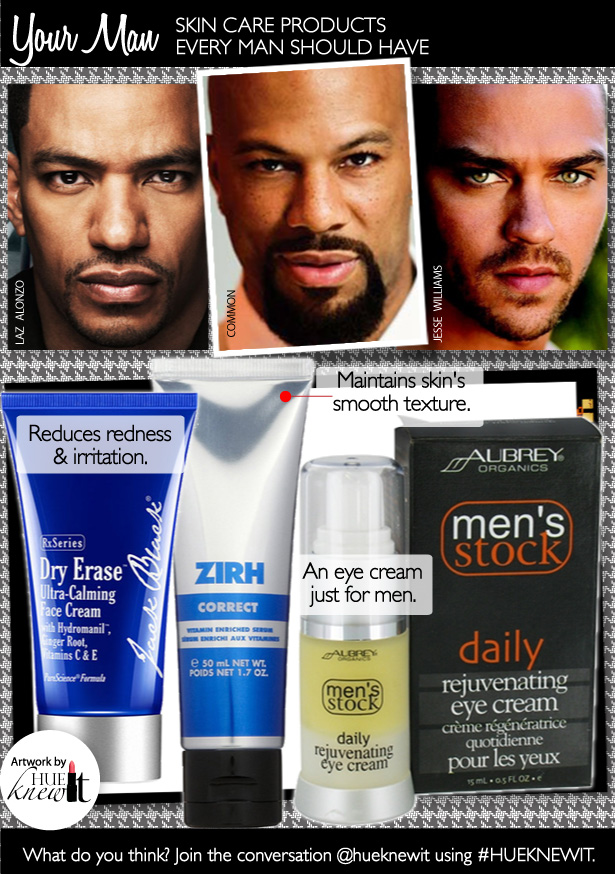 Keep Your Man Moisturized with Face Cream for Men