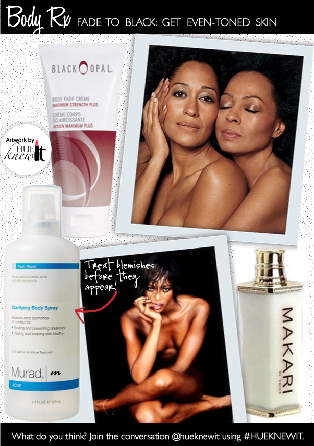 3 Products That Reduce the Appearance of Dark Spots