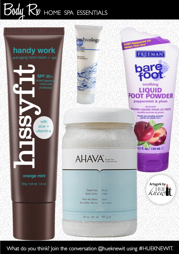Rejuvenate Your Body With Home Spa Products