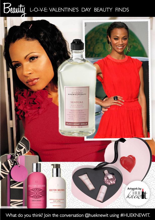 L-O-V-E: Valentine's Day Gifts for Single Girls