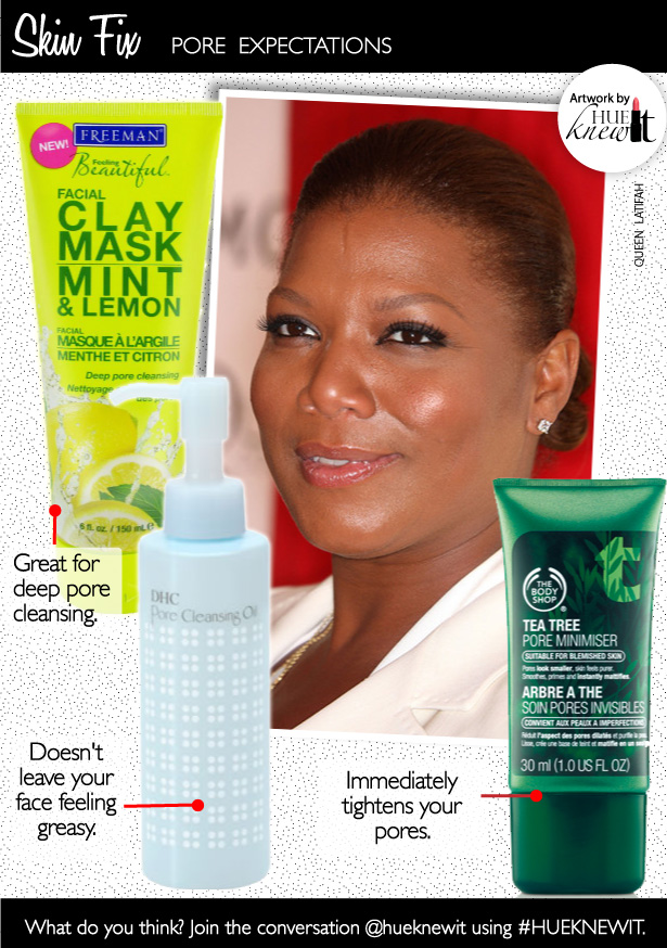 Must-Use Pore Cleansing Face Wash