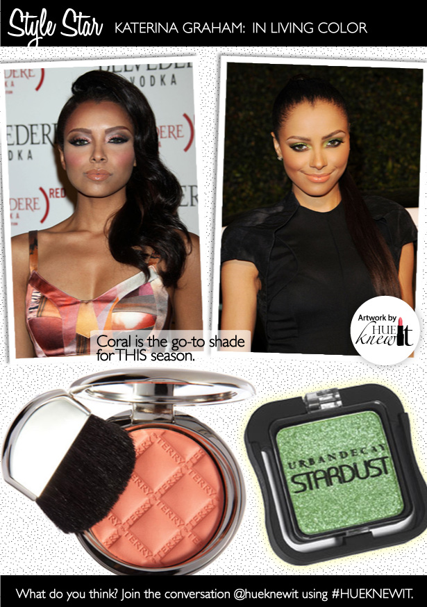 Katerina Graham In Living Color