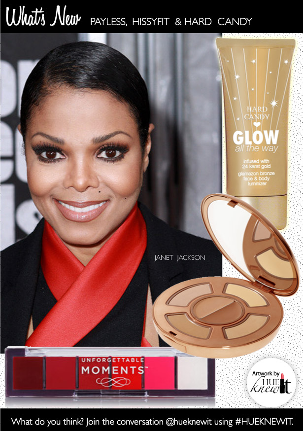 3 New Color Cosmetics Product Launches
