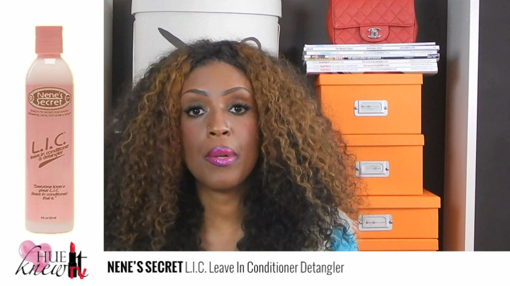 VIDEO: Curl Power – Must Haves For Curly Hair