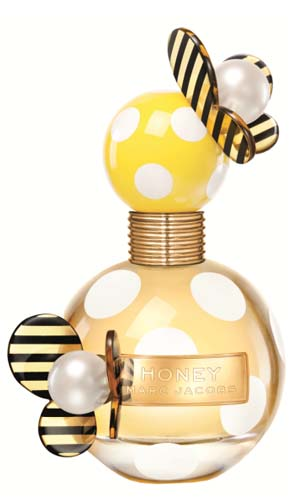 Marc Jacobs Introduces 'HONEY'