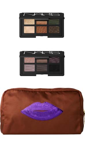 NARS Introduces Fall 2013 Gifting