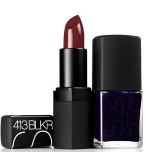 Introducing NARS 413 BLKR Collection For Fall