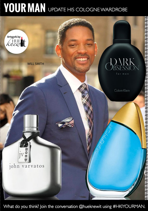 3 Colognes For Men To Update Your Man's Scent
