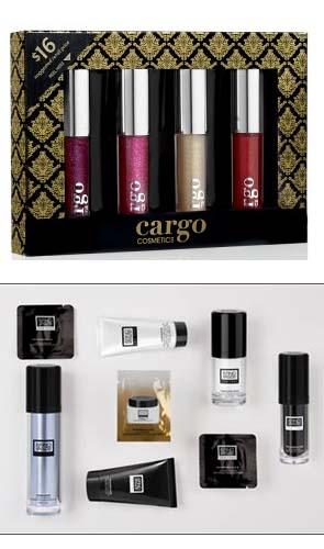 Holiday Deals: Cargo Cosmetics & Erno Laszlo