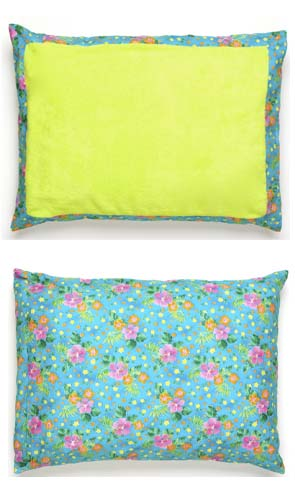 Don't Ruin Another Pillow!