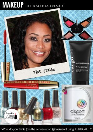 The Best Beauty Must Haves Fall 2013