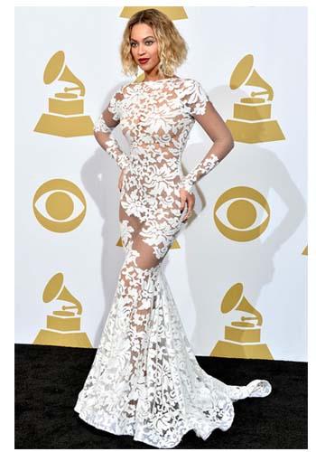 Grammys-Beyonce2