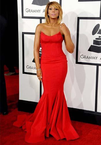 Grammys-Tamar