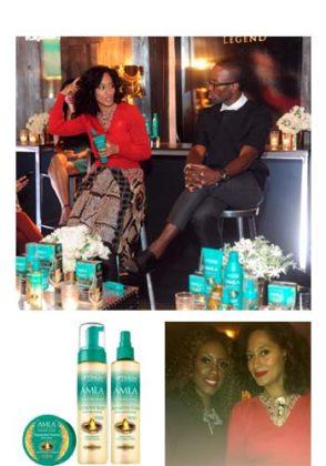 Tracee Ellis Ross Talks Black Hair Care