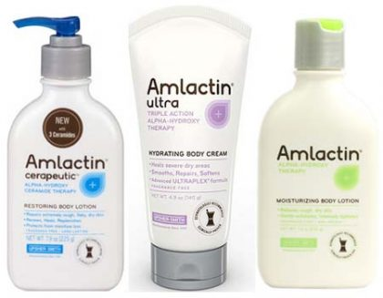 Relieve Severe Dry Skin Headaches with AmLactin